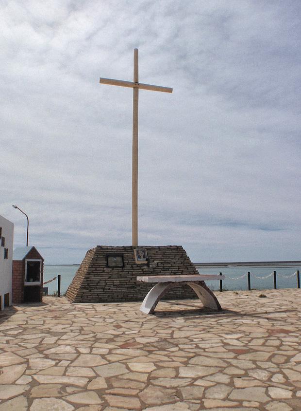 Resultado de imagen para primera misa en territorio argentino