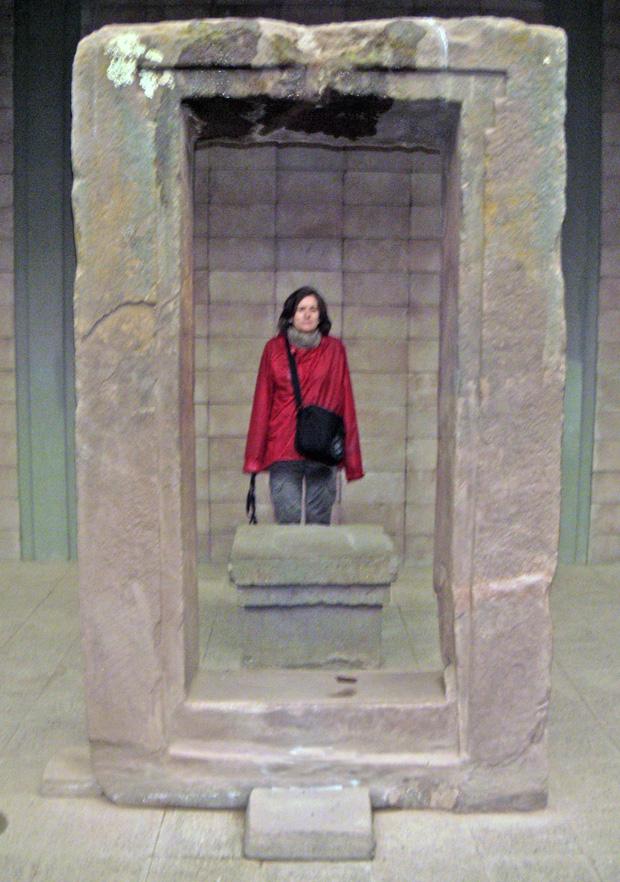 Bolivia entre la paz y tiahuanaco world raider extreme for Las puertas de piedra amazon
