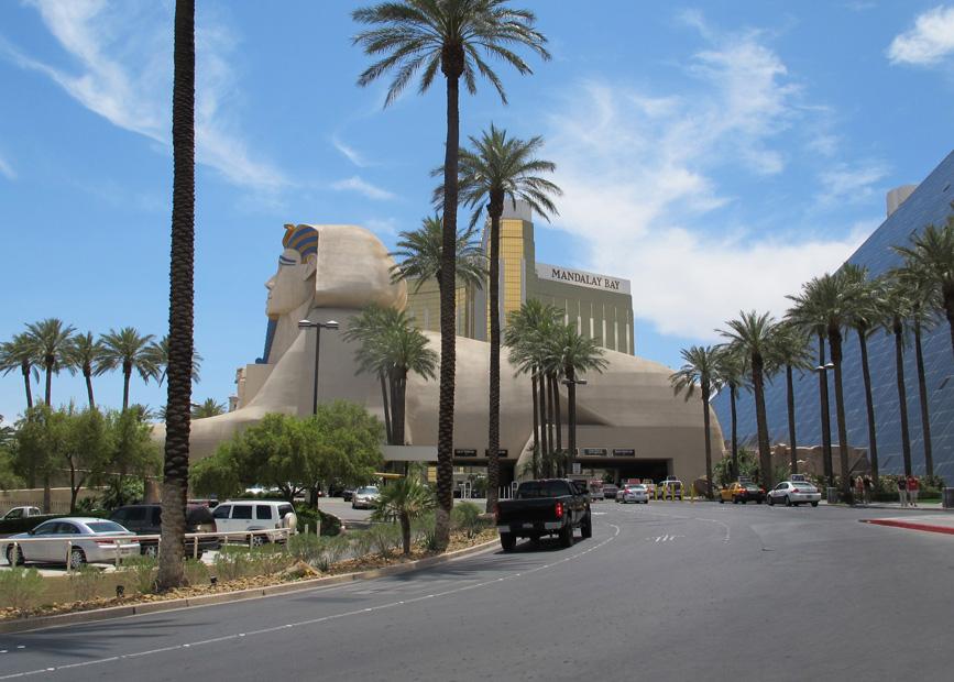 """Usa 209 Nevada Las Vegas El Culto A La: USA 193 ( NEVADA,""""LAS VEGAS !!! EL CULTO A LA"""