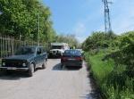 BULGARIA 5. UNA ODISEA, MUCHAS HORAS DE DISCUSION CON LA POLICIA NORMAL Y LA SECRETA