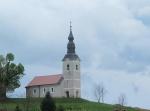 ESLOVENIA 4. LA RELIGIÓN QUE PREDOMINA EN TERRITORIO ESLOVENO ES LA CATÓLICA ROMANA