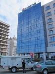 RUMANIA 55. (CONSTANTA) AL FIN HEMOS ENCONTRADO HOTEL CON GRAN PARKING