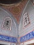 ESTAMBUL 53. (TOPKAPI) CONSTRUIDO EL PALACIO POR EL SULTÁN MEHMED II EN 1459, Y FUE COMPLETADA EN 1465
