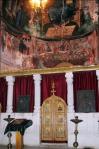 GEORGIA 35.(CONVENTO DE UBISI) EL ALTAR MAYOR