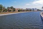 RUSIA 1° ENTRADA 14. (ASTRACAN) EL GRAN CANAL