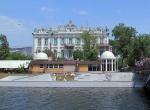 RUSIA 1° ENTRADA 15. (ASTRACAN) LA CIUDAD SE ASIENTA SOBRE ONCE ISLAS