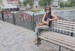 RUSIA 1° ENTRADA 19. (ASTRACAN) ES TAMBIEN TRADICIONAL PONER UN CANDADO COMO DE PROMESA DE AMOR