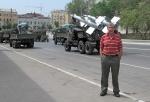 RUSIA 1° ENTRADA 44. (ASTRACANJAMAS PENSE QUE EL EJERCITO RUSO SERIA TAN ACCESIBLE