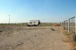 KAZAQUISTAN 1° ENTRADA 4. (LA FRONTERA POR KOTYAYEVKA) POR UN PROBLEMA ADMINISTRATIVO LOS MILITARES NOS DETIENEN EN ESTE LUGAR POR ESPACIO DE 8 DIAS