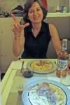 KAZAQUISTAN 1° ENTRADA 9. (LA SEGUNDA CENA, ESTAMOS DETENIDOS E INCOMUNICADOS CON EL MUNDO EXTERIOR