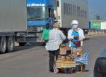 RUSIA 1° ENTRADA 67. WILLI BETZ ES UNA COMPAÑIA DE TRANSPORTES CREADA EN ALEMANIA PARA LLEVAR MATERIAL AL EJERCITO AMERICANO EN AFGANISTAN