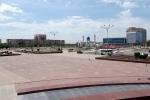 KAZAQUISTAN 1° ENTRADA 40. (ATYRAOU) ES FAMOSA POR SU PETRÓLEO, CUENTA CON 154.100 HABITANTES EL 90% SON KAZAJOS