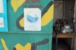 KAZAQUISTAN 1° ENTRADA 53. (MAR CASPIO) PUESTO DE CONTROL DEL MEDIO AMBIENTE EN EL RIO URAL