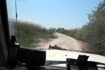 KAZAQUISTAN 1° ENTRADA 55. (MAR CASPIO) SIGUEN LAS PISTAS MUCHAS SIN SALIDA COMPLICANDONOS LLEGADA A LAS ORILLAS DEL CASPIO