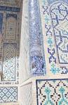 UZBEKISTAN 182 (LA BUJARA MONUMENTAL) MEZQUITA DE KALYAN, DETALLES 2