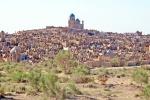 UZBEKISTAN 2 (HACIA EL MAR DE ARAL) …Y VERDADERAS OBRAS ARQUITECTONICAS