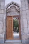 UZBEKISTAN 287 (SAMARCANDA) LA MEZQUITA BIBI-KHANYM, LA PUERTA ENTRADA PRINCIPAL