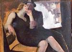 UZBEKISTAN 40 (CIUDAD DE NUKUS EL MUSEO IGOR SAVITSKY) SERGEY LUPPOV 1883-1977. EL MUSEO ALBERGA UNA COLECCION DE MÁS DE 82.000 ELEMENTOS
