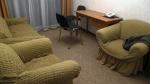 KAZAQUISTAN - 2° ENTRADA 2 (ALMATY) HOTEL 4**** AIMA-ATA, SALON