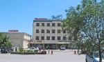 KAZAQUISTAN -2° ENTRADA 21 (KAPCHAGAY) CASINO 6