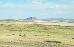 KAZAQUISTAN -2° ENTRADA 44 (EN RUTA A SEMEY) ES LA REGION DONDE LOS RUSOS EFECTUARON LAS EXPLOSIONES NUCLEARES, ESTA A 150 KILOMETROS AL OESTE DE LA CIUDAD DE SEMEY