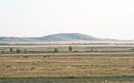 KAZAQUISTAN -2° ENTRADA 46 (EN RUTA A SEMEY) LAS EXPLOSIONES NUCLEARES SE REALIZARON ENTRE 1949 Y 1989