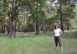 KAZAQUISTAN -2° ENTRADA 62 (AL NORTE DE SEMEY) NO SABEMOS SI ES UN LUGAR SEGURO PARA ACAMPAR, DEBIDO A LA RADIOACTIVIDAD QUE HAY EN LA ZONA