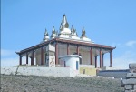 MONGOLIA 106 (ALTAY) TEMPLO BUDISA