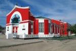 MONGOLIA 56 (KHOVD) EL TEATRO DE LA OPERA