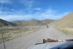 MONGOLIA 99 (HACIA ALTAY) SIGNOS DE CIVILIZACION