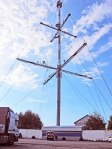 SIBERIA. 1° ENTRADA 17. (BIYSK) … JUNTO A LA ANTENA DE TELEVISION MAS GRANDE DE SIBERIA