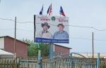 MONGOLIA 183 (GOBI- GUCHIN US) COMO TODA MONGOLIA AQUI ESTAN DE ELECCIONES