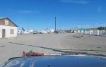 MONGOLIA 241 (GOBI- BULGAN) ENTRADA A LA POBALCION