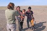 MONGOLIA 273 (HACIA UVURKHUSHUUT) SI QUIERES COMUNICAR EL IDIOMA ES UN OBSTACULO MENOR