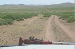 MONGOLIA 282 (HACIA UVURKHUSHUUT) BUSCANDO EL POBLADO DE BURD SUM