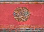 MONGOLIA 461 (EL MONASTERIO DE AMARBAYASGALANT) … EL DRAGON TE APORTARA FELICIDAD