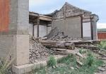 MONGOLIA 489 (EL MONASTERIO DE AMARBAYASGALANT) AUNQUE LOS COMUNISTAS DESTRUYERON 10 DE SUS 40 TEMPLOS, ACTUALMENTE ESTAN SIENDO RESTAURADOS CON AYUDA DE LA UNESCO