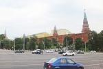 RUSIA 2° ENTRADA 35 (MOSCU) EL KREMLIN VISTA GENERAL