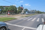 LETONIA 11 (RIGA) ENTRADA EN LA CIUDAD POR EL ESTE