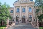 LETONIA 17 (RIGA) MUSEO NACIONAL DE ARTE DATA DE 1869, SU COLECCION CONTIENE MAS DE 32000 OBJETOS