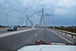 LETONIA 39 (VENTSPILS) SALIENDO DE RIGA EN DIRECCION DE VENTSPILS