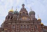 RUSIA 2º ENTRADA 14 (SAN PETESBURGO) IGLESIA DE LA RESURRECCIÓN DE CRISTO 3