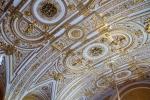 RUSIA 2º ENTRADA 23 (SAN PETESBURGO) MUSEO DEL HERMITAGE, DETALLES 5