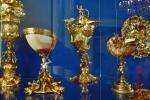 RUSIA 2º ENTRADA 25 (SAN PETESBURGO) MUSEO DEL HERMITAGE, DETALLES 6