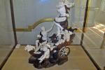 RUSIA 2º ENTRADA 26 (SAN PETESBURGO) MUSEO DEL HERMITAGE, DETALLES 7