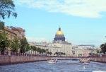 RUSIA 2º ENTRADA 40 (SAN PETESBURGO) LLAMADA LA VENECIA DEL NORTE 9