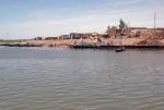 MALI 155 (REGION DE TOMBUCTU) TODAVIA VIVE DE LA EXPORTACION DE SAL UN POCO DE LA AGRICULTURA Y DE LA PEQUEÑA ARTESANIA LOCAL