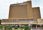 MALI 57 (BAMAKO) EL HOTEL LAICO DE LA AMISTAD, EL MEJOR HOTEL DE LA CIUDAD