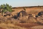 BURKIINA FASO 100 (DE VUELTA DE COSTA DE MARFIL HACIA NIGER) LAS ULTIMAS COMUNIDADE ANTES DE NIGER 3