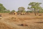 BURKIINA FASO 29 (HACIA LERABA Y KENEDOUGOU) POBLADOS EN NUESTRO CAMINO 1